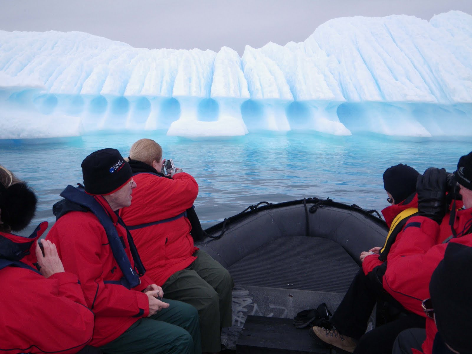 It39s Pure Happiness Holiday Dreaming  Antarctica Cruise